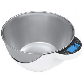 Waga kuchenna z miską 1,8L