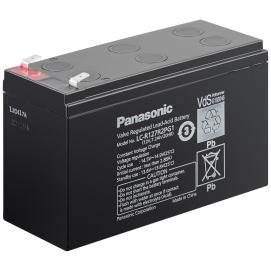 Akumulator żelowy 12V 7,2 Ah (LC-R127R2PG1)