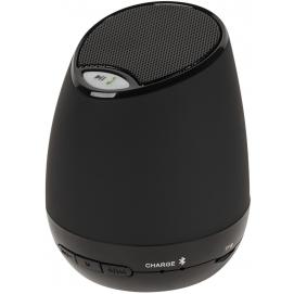 Uniwersalny głośnik bluetooth Quer czarny MP3 / FM / AUX