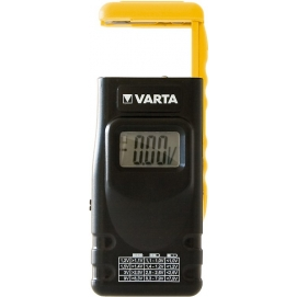 Cyfrowy tester baterii LCD (891)