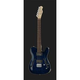 Gitara elektryczna Harley Benton TE-90QM HH Trans