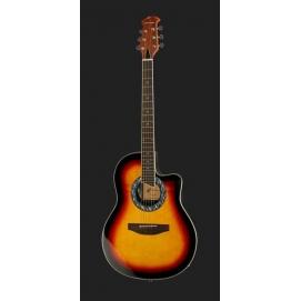 Gitara elektroakustyczna Harley Benton HBO-600SB