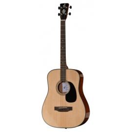 Gitara tenorowa Harley Benton CLT-20S NT