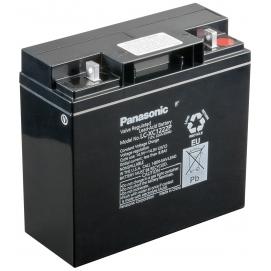 Akumulator ołowiowy 12 V, 22 Ah (LC-XC1222P)