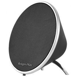 Przenośny głośnik Bluetooth Kruger&Matz Soul czarny