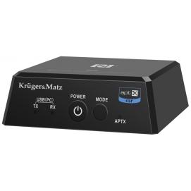 2w1 Odbiornik i Nadajnik Bluetooth HiFi Audio ( Apt-X , NFC ) model BT-1