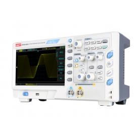 Oscyloskop UNI-T UPO2102CS z wyświetlaczem Ultra PHOSPHOR