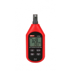 Miernik temperatury i wilgotności Uni-T UT333