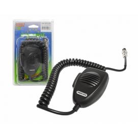 Mikrofon CB DNC 518 U/D, PRESIDENT.