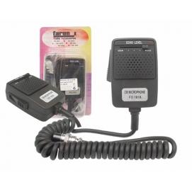 Mikrofon CB FD1818 (echo / wzmocnienie)