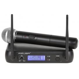 Mikrofon VHF 1 kanał WR-358L (mikrofon do ręki)