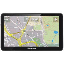 Nawigacja GPS Peiying Alien PY-GPS7013 + Mapa