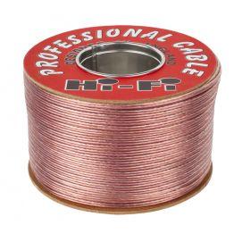 Kabel głośnikowy TLYp 2 x 0,75mm 200m