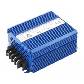 Przetwornica napięcia 10-30 VDC / 13.8 VDC PC-100-12V 100W IZOLACJA GALWANICZNA