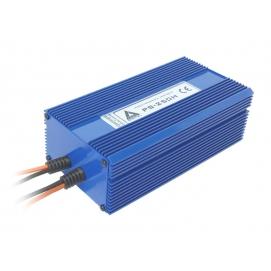 Przetwornica napięcia 30-80 VDC / 13.8 VDC PS-250H-12 250W IZOLACJA GALWANICZNA Wodoszczelna - pełna izolacja IP67