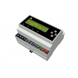 Sterownik elektroniczny SmartClock SC-01