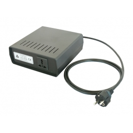 Konwerter napięcia 230 VAC 50 Hz - 110 VAC 60 Hz CN-300 300W
