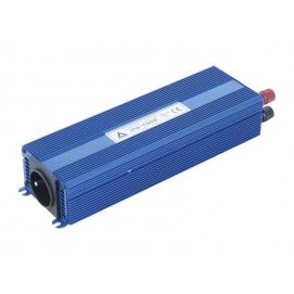 Przetwornica napięcia 12V-24 VDC / 230 VAC ECO MODE SINUS IPS-750S DUO 800W