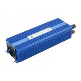 Przetwornica napięcia 12 VDC / 230 VAC ECO MODE SINUS IPS-700S 700W