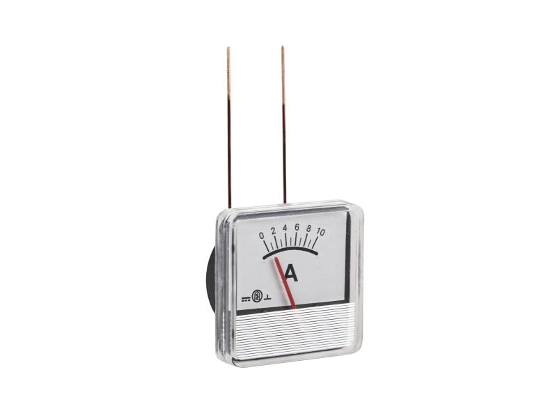 Wskaźnik prądu 0-10A WP10