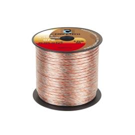 Kabel głośnikowy OFC 0,75mm