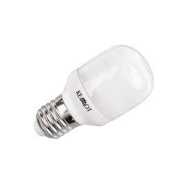 Kompaktowa lampa fluorescencyjna (Świetlówka) torpeda, 10W, E27, 2700K