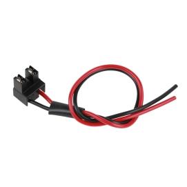 Oprawka H7 na kablu 1,5mm 30cm