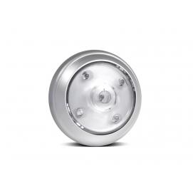 Lampa LEDx5 samoprzylepna, ruchoma MCE28