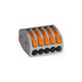 Złączka uniwersalna 5 x 4 mm 222-415 WAGO