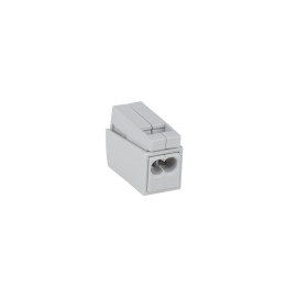 Złączka uniwersalna 2 x (0.75-2.5mm) PCT28201