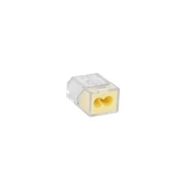 Złączka uniwersalna 2 x (0.75-2.5mm) PCT28102