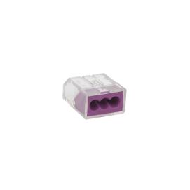 Złączka uniwersalna 3 x (0.75-2.5mm) PCT28103