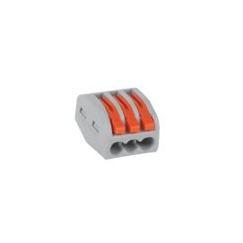 Złączka uniwersalna 3 x (0.75-2.5mm) PCT58103