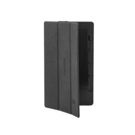 Backcover case do tabletu Kruger&Matz KM0803 czarny
