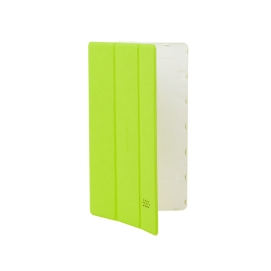 Backcover case do tabletu Kruger&Matz KM0803 zielony