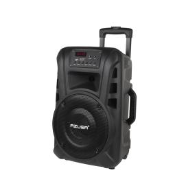 Kolumna aktywna (z 2 mikrofonami bezprzewodowymi, SD, Bluetooth, USB) 40Watt