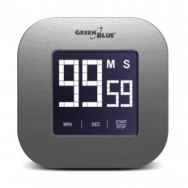 Cyfrowy timer stoper magnetyczny GB524