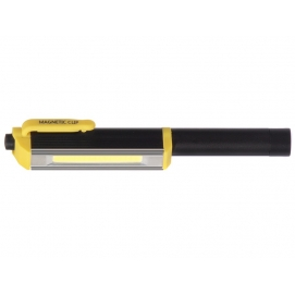 Lampa warsztatowa długopis na magnes MCE121B
