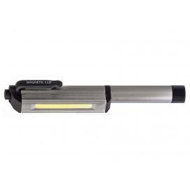 Lampa warsztatowa długopis na magnes MCE121S