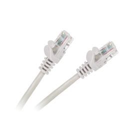 Patchcord kabel UTP 8c wtyk-wtyk 7.5m CCA