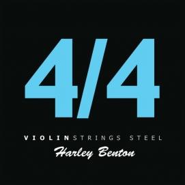 Zestaw strun do skrzypiec Harley Benton Violin Strings 4/4