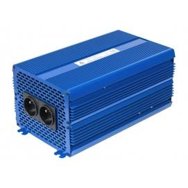 Przetwornica napięcia 12 VDC / 230 VAC ECO MODE SINUS IPS-4000S 4000W