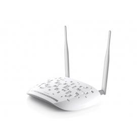 TP-LINK TD-W9970 Bezprzewodowy router/modem VDSL/ADSL z portem USB, standard N, 300Mb/s