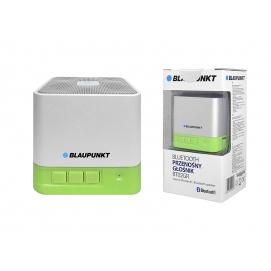 Przenośny głośnik Bluetooth BT02GR FM PLL SD, USB, AUX.