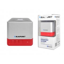 Przenośny głośnik Bluetooth BT02RD FM PLL SD, USB, AUX.
