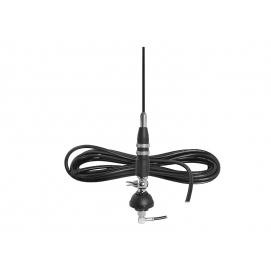 Antena CB SIRIO SNAKE-27, 112cm.