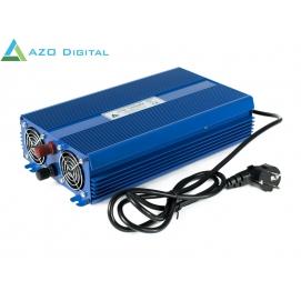 Zasilacz awaryjny UPS-1000SE 12VDC / 230VAC 1000W - ŁADOWANIE 6A - SINUS ECO MODE