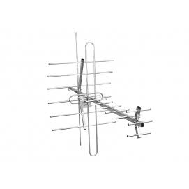 PS Antena DVB-T TURBO TV-MUX8 COMBO VHF/UHF polaryzacja pionowa (V) + symetryzator.