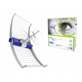 PS Antena ASR IQ Telmor.