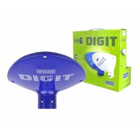 PS antena Digit  Activa Telmor,  niebieska.